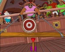 Игра Peter Pan Dart Camp онлайн