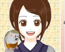 Игра Shoujo создатель домашние животные онлайн