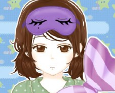Игра Shoujo создатель пижамы онлайн
