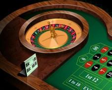 Игра Грандиозная рулетка онлайн