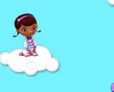 Игра Доктор Плюшева взмах крыльями онлайн