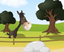 Игра Лошадка, беги онлайн