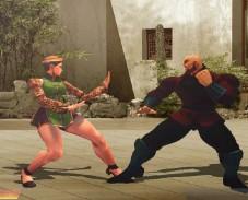 Игра Совершенный боец онлайн