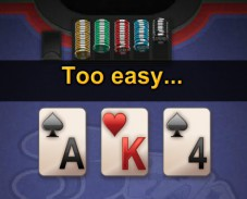 Игра 3Cards by Black Ace Poker онлайн