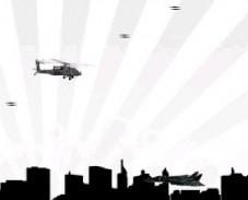 Игра Chopper онлайн
