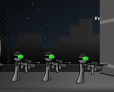 Игра Close Quarter Combat онлайн