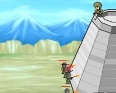 Игра Combat Terror онлайн