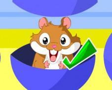 Игра Hamster ball онлайн