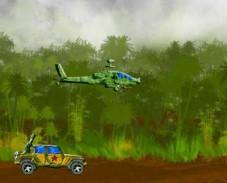 Игра Helicopter Combat онлайн