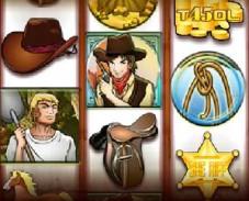 Игра Lucky Cowboy City онлайн
