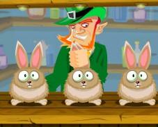 Игра Lucky bunny онлайн
