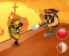 Игра Mexico Heat онлайн