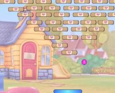 Игра Доктор Плюшева: арканоид онлайн