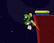 Игра Марвин марсианин онлайн