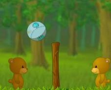 Игра Bearball онлайн