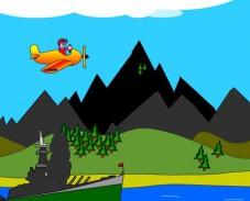Игра Bomber Bob онлайн