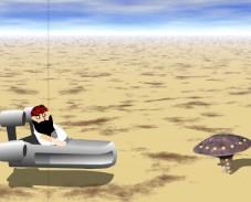 Игра Desert Dash онлайн