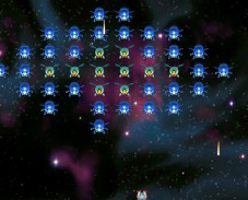 Игра Galaxy Invaders онлайн