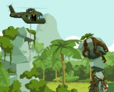 Игра Global Rescue онлайн