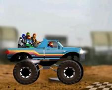 Игра Top Truck 2 онлайн