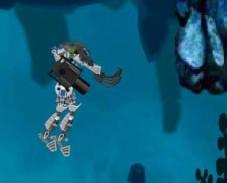 Игра Бионикл Маторо онлайн