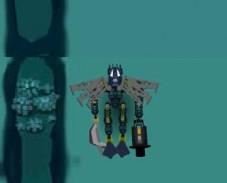 Игра Бионикл Хали онлайн