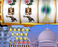 Игра Восточные слоты онлайн