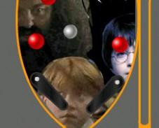Игра Гарри Поттер — пинбол онлайн