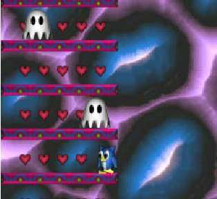 Игра Голодное сердце 2 онлайн