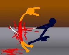 Игра Легендарный ниндзя онлайн