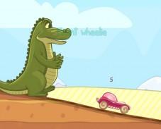 Игра Машинки из мороженого онлайн