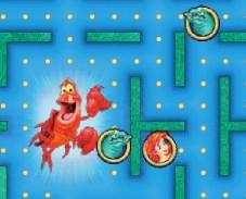 Игра Морской лабиринт онлайн