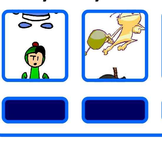 Игра Мульташные слоты онлайн