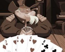 Игра Отличный покер онлайн