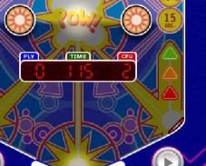 Игра Пинбол 1 на 1 онлайн