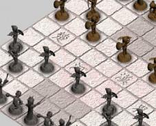 Игра Супер шахматы онлайн