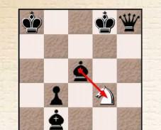 Игра Шахматы и мины онлайн