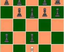 Игра Шахматы на двоих онлайн
