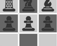 Игра 2 Player Chess онлайн