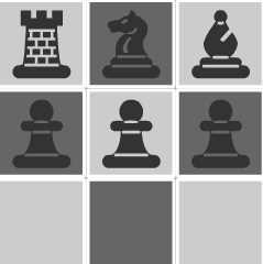 Игра 2 Player Chess онлайн