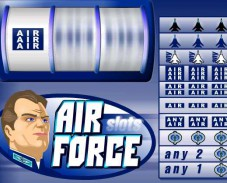 Игра AirForce онлайн