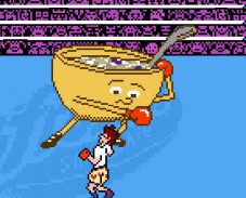 Игра BreakFast Brawl онлайн