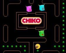 Игра Chiko Man онлайн