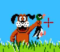 Игра Duck Hunt Plus онлайн