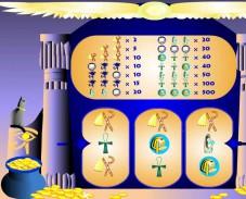 Игра Egyptian Slots онлайн