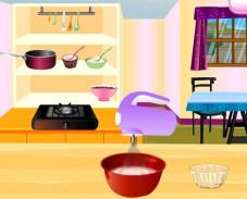 Игра Gelato Ice Cream онлайн