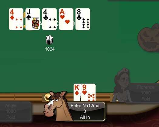 Игра Hold'em Poker онлайн