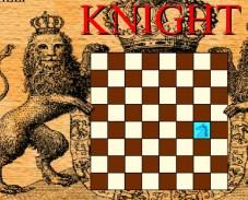 Игра KNIGHT онлайн