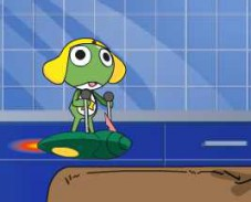 Игра Kero Vole онлайн
