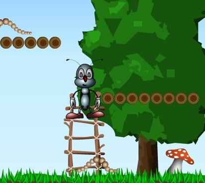 Игра Lettermania онлайн